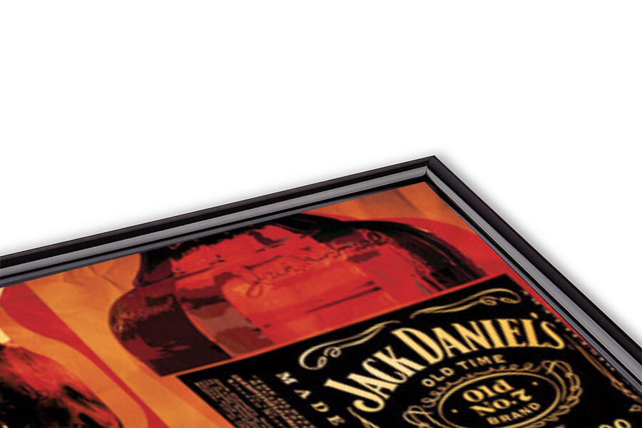 Jack Daniel's - not subject to change Poster