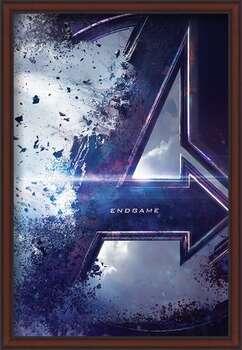 Framed Poster Avengers: Endgame - Teaser