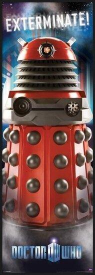 Doctor Who - Dalek Poster