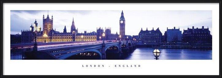 London - england Poster
