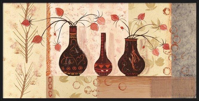 Vase 3 Art Print