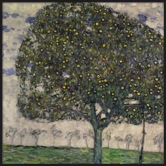 Fine Art Print The Apple Tree II, 1916
