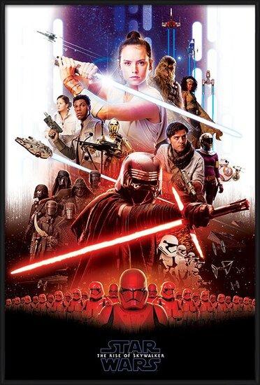 Star Wars: The Rise of Skywalker - Epic Poster