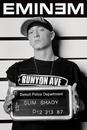 Eminem - mugshot