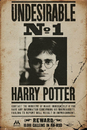 HARRY POTTER - Undesirable n1