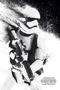 Star Wars Episode VII: The Force Awakens - Stormtrooper Paint