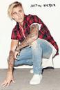 Justin Bieber - Crouch