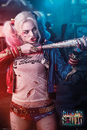 Suicide Squad - Harley Quinn Bang