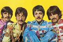 Beatles - Lonely Hearts Club