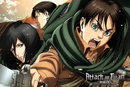 Attack On Titan - Scouts