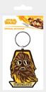 Solo: A Star Wars Story - Chewbacca Badge