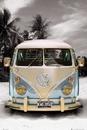 VW California camper