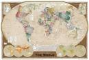 World Map - Tripel Projection
