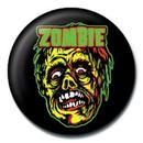 ROB ZOMBIE - zombie face