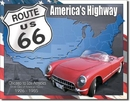 ROUTE 66 - 1926-1985