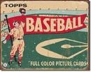 TOPPS - 1954 baseball